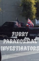 Furry Paranormal Investigators by toasterstrudel77