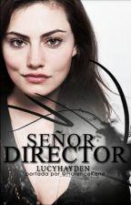 Señor Director |Justin Bieber| by lucyhayden