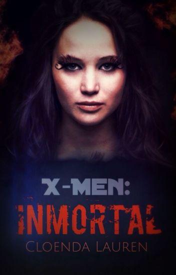 X-MEN: INMORTAL