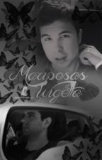 Mariposas -Wigetta by AliceHurting