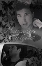 Mariposas -Wigetta by AliceHurting