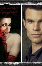 Bella and Elijah by ashy_phenix