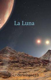 La Luna by Underwinged13