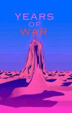years of war by tribals