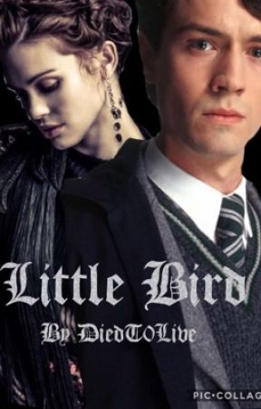 Little Bird (Tom Riddle Love Story) by DiedT0Live