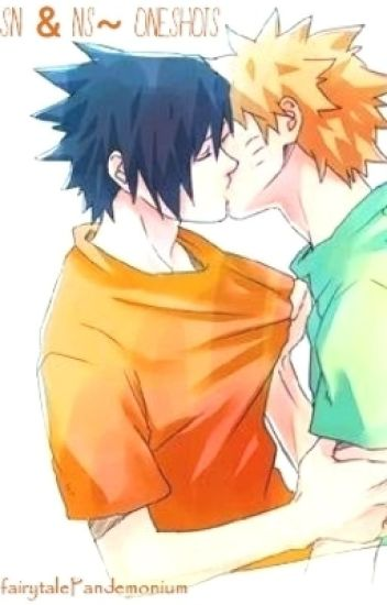 SasuNaru & NaruSasu~ (one-shots)