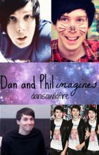 Dan and Phil Imagines by danisawildfire