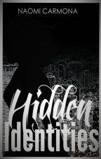Hidden Identities by Naomi_Carmona