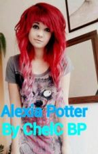 Alexia Potter by Victorie_Weasley01