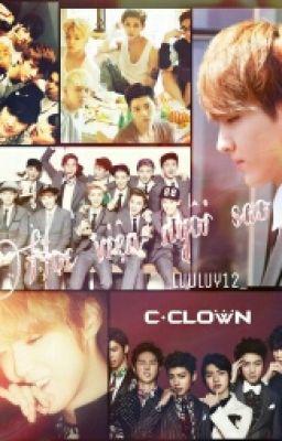 Đọc truyện [Kpop group fanfic][EXO-longfic] Học viện ngôi sao