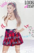 Break your heart right back (Harry y Ariana) by star_dance