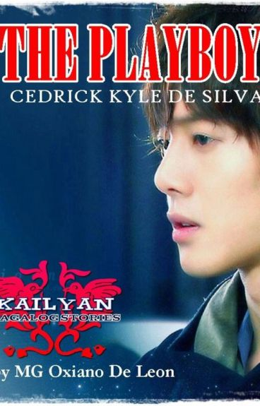 "CEDRICK KYLE DE SILVA ""THE PLAYBOY""  THE RCKADZ BOYS SERIES 6"