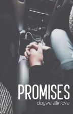 Promises - l.h by daywefellinlove