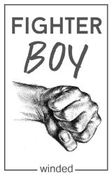 Fighter Boy by winded