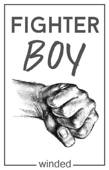 Fighter Boy