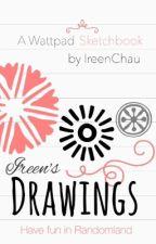 Ireen's Drawings by IreenChau