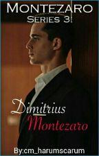 Montezaro Series 3: Archeron Dimitrius Montezaro by cm_harumscarum