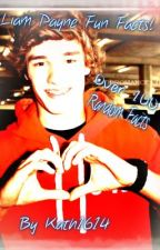 Liam Payne Fun Facts!! Over 100 random facts!! by Kath1614