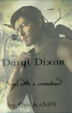 DARYL DIXON-ANGEL WITH A CROSSBOW TEIL 1 by this_is_chilli