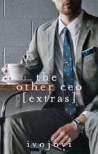 The Other CEO: EXTRAS by ivojovi