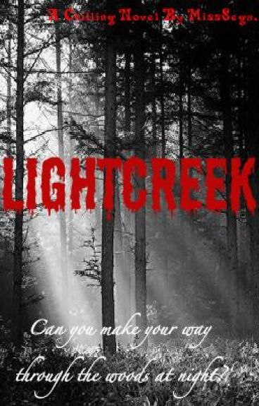 Lightcreek [watty awards]
