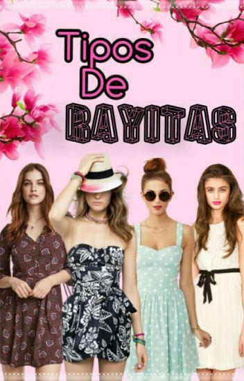Tipos De Rayitas