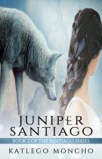 Juniper Santiago by KateeSmurfette