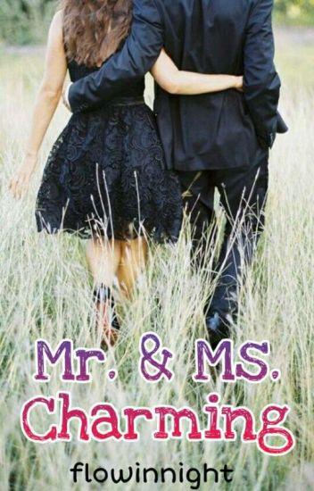 Mr. & Ms. Charming