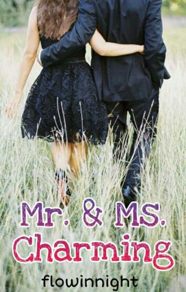 Mr. & Ms. Charming