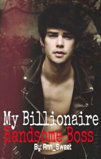 My Billionaire Handsome Boss