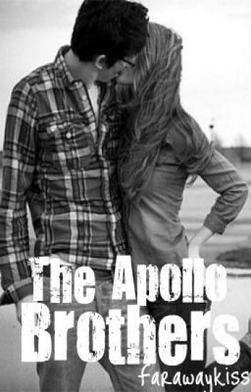 The Apollo Brothers