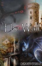 The Wall (boyxboy) [ON HOLD] by DarkHeavensAngel