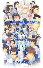 Diamond no ace one-shots book! (Hiatus Sorry) by iAyumi
