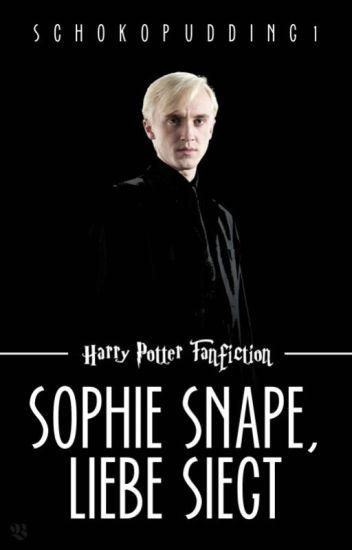 Sophie Snape, Liebe siegt #WattyOscars2017