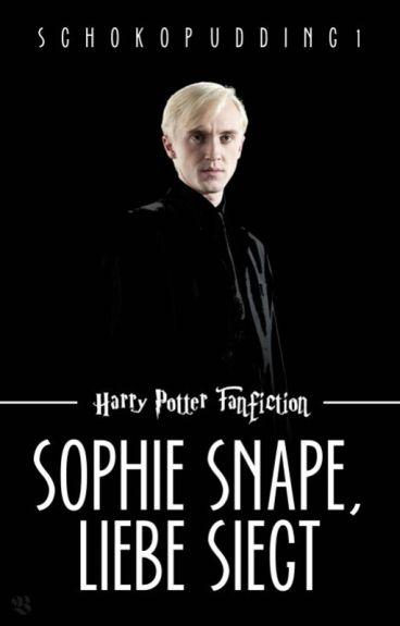 Sophie Snape, Liebe siegt