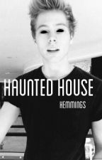 Haunted house → Hemmings by irwinsgal