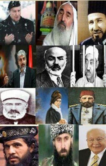 İslama Yön Veren Liderler