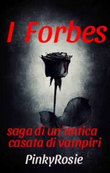 I  FORBES (#Wattys 2016)