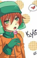 Come meet some friends of mine (kyle x reader story) by southparklover972