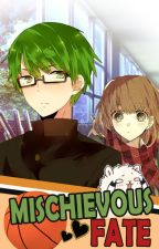 Mischievous Fate (KNB: Midorima Shintarou) by DreamsDoComeTrue