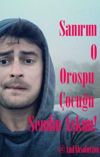 Sanırım O Orospu Çocuğu Sendin Aşkım! -1