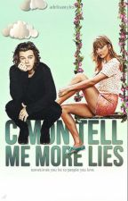 C'mon! Tell me more lies! (H.S. FF + T.S.) Haylor *paused* by AdelisaStyles