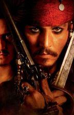 Pirati dei Caraibi - Le frasi più divertenti by Eynnismile