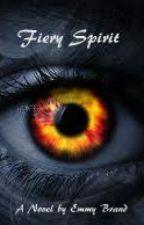 Fiery Spirit by EmmyBrand