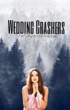 Wedding Crashers by TheRavensDream