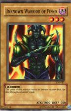 The Unknown Warrior by IrisStaci93
