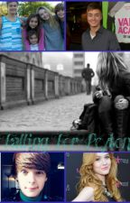 Falling For Peyton (Peyton Meyer fanfic) by cieraat