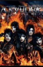 Adopted by Black Veil Brides by toxicdreamer02