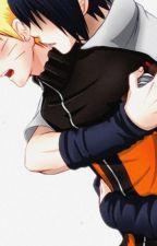Please don't kill me (sasunaru) by kurokaito