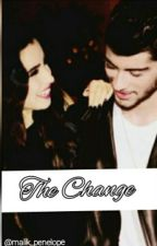 The Change by PenelopeMalik1D